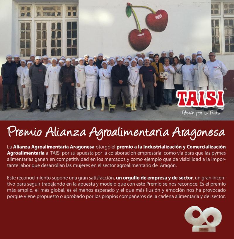 Más Información en www.taisi.es