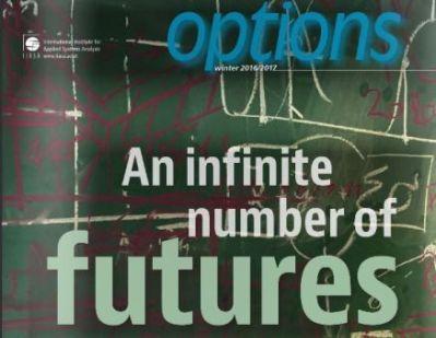Options Magazine, Winter 2016/17