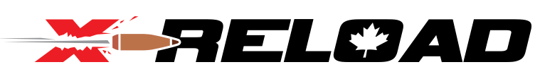 X-reload logo