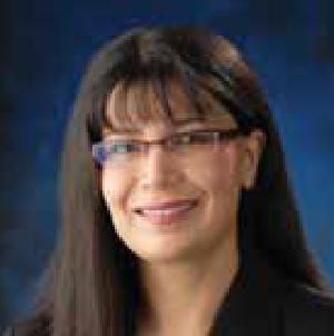 Dr. Mona Sazgar