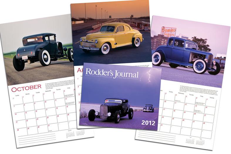 Rodder's Journal Car Show