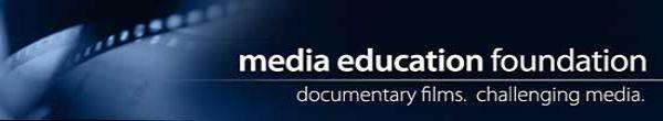 Media Education Foundation banner