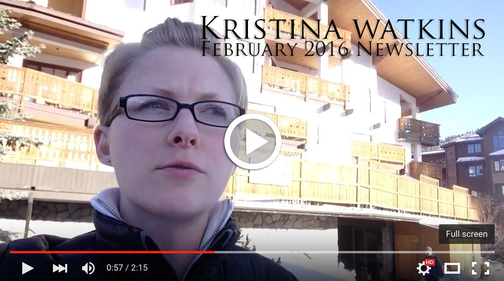 Goldener Hirsch Hotel planning condo phase in Park City, Utah [Feb 2016 Newsletter]