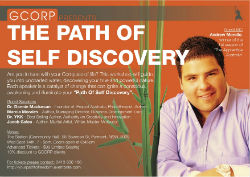 Path to Self Discovery