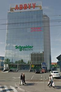 Офіс Шнейдер Електрик Україна