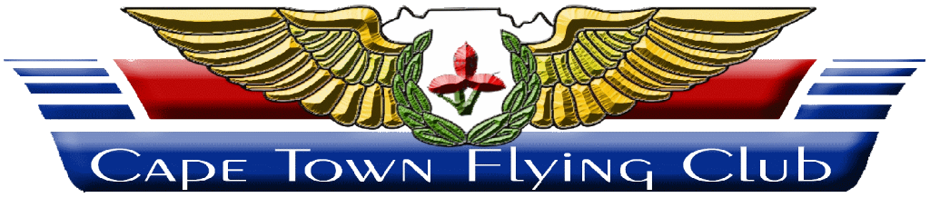 Cape Town Flying Club Logo
