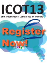 International Conference on Thinking 2013