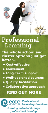Professional Learning Services
