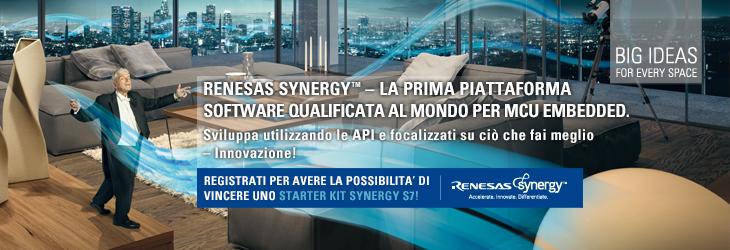 Synergy Banner