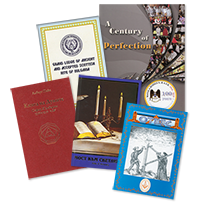 International book donations