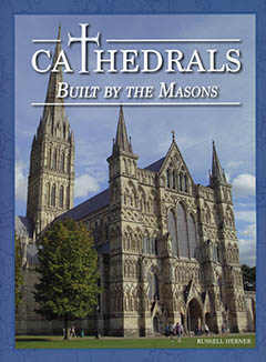Cathedrals Built By Masons