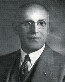 William L. Boyden