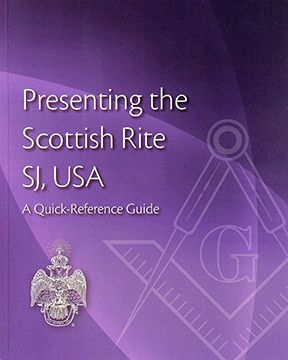 Presenting the Scottish Rite