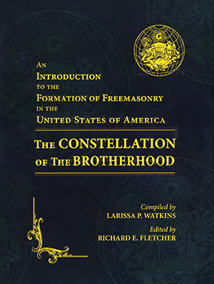 "Cover of ""The Constellation of the Brotherhood"""