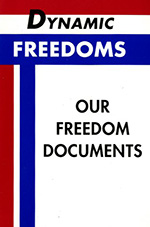 Cover of Dynamic Freedoms, Our Freedom Documents