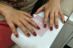 Cocoon Nail Spa Ritual Package