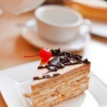 Burj al Arab High Tea with ExpatWoman.com