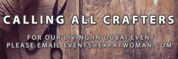 Living in Dubai ExpatWoman