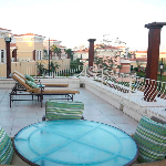 Living in a Hotel in Abu Dhabi