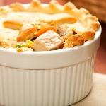 Thanksgiving Next Day Pie