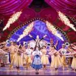 Disney's Beauty and the Beast Abu Dhabi