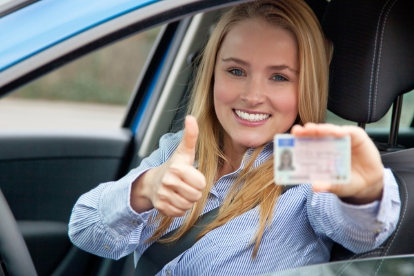 Convert your Driving Licence