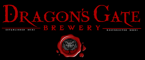 Dragon's Gate Brewery