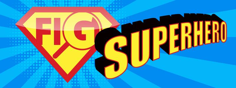 Sales Super Hero of the Week