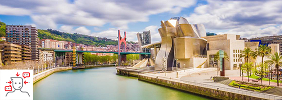 ITSM4U 287: 7ª Jornada del Comité de Euskadi de itSMF España sobre Gestión y Gobierno TIC