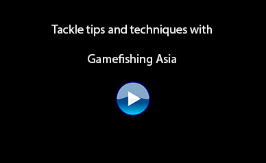 This video is about Tackle Selection Andaman Islands Part 1