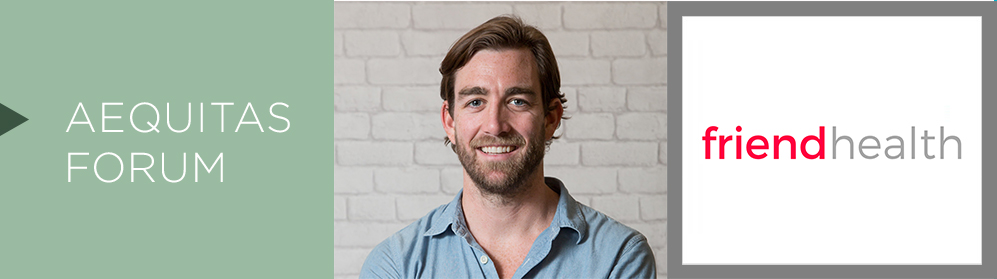 Interview with Coley Parry, CEO of Friend Health
