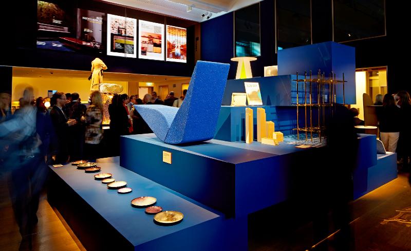 Dodeljene godišnje nagrade za dizajn magazina Wallpaper*