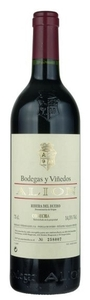 Bodegas Alion 2007