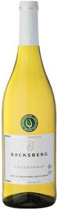 Backsberg Chardonnay 2011