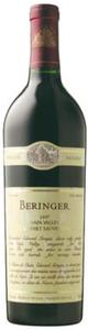 Beringer Private Reserve Cabernet Sauvignon 1997