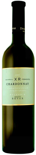 Boyar Estates Blueridge Xr Chardonnay 2009