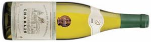 Domaine Du Chardonnay Chablis 2009