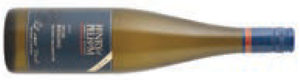 Henry Of Pelham Reserve Off Dry Riesling 2009