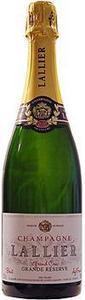 Lallier Grand Cru Grande Réserve Champagne