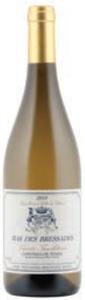 Mas Des Bressades Cuvée Tradition Blanc 2010