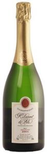 R. Dumont & Fils Brut Millésimé Champagne 2004