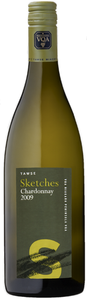 Tawse Sketches Of Niagara Chardonnay 2009