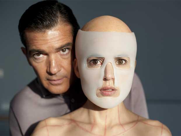 The Skin I Live In (La Piel Que Habito)