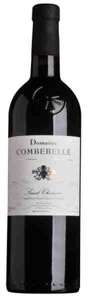 DOMAINE COMBEBELLE SAINT-CHINIAN 2007