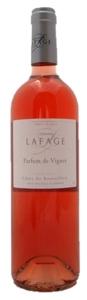 Domaine Lafage Parfum Des Vignes Rosé 2009