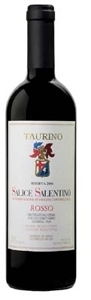 Taurino Salice Salentino 2006 Riserva