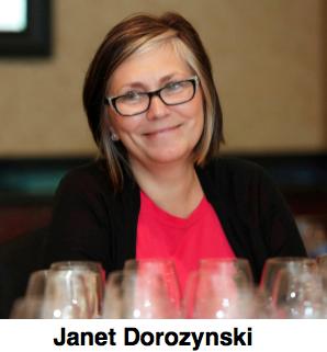 Janet Dorozynski
