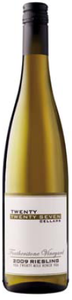 Twenty Twenty Seven Cellars Featherstone Vineyard Riesling 2009