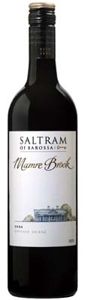 Saltram 2006 Mamre Brook Shiraz