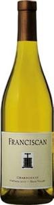 Franciscan 2007 Chardonnay